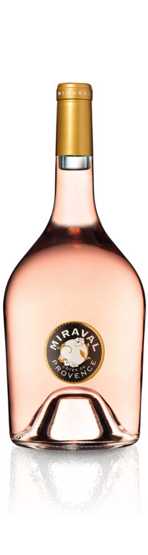 Miraval Rose Provence