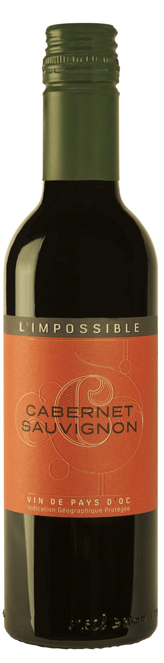 L'Impossible Cabernet Sauvignon 0.375