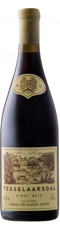 Tesselaarsdal Pinot Noir