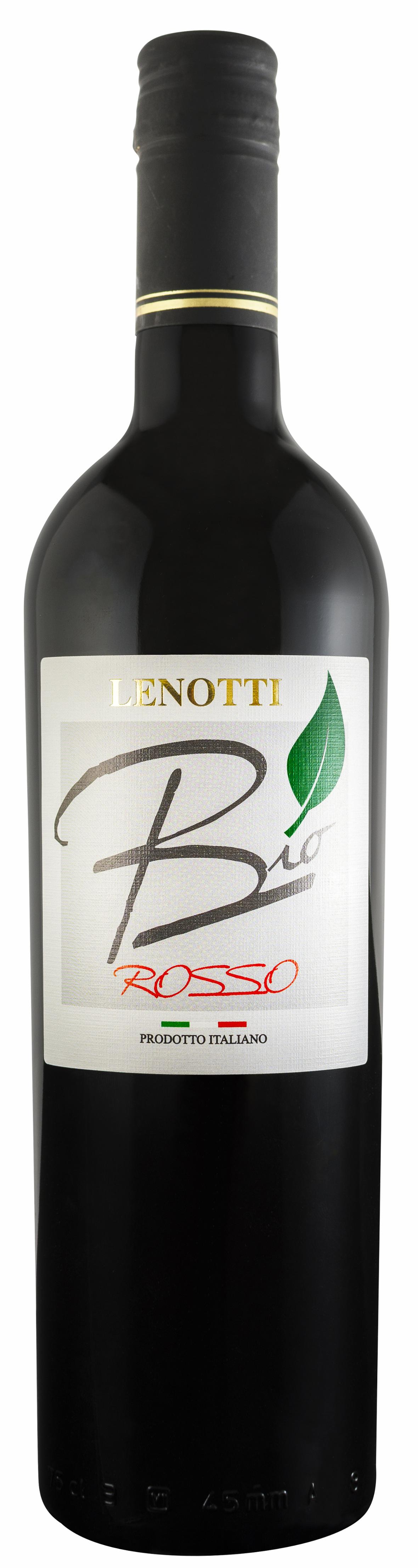 Lenotti Bio Rosso