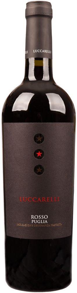 Luccarelli Puglia Rosso