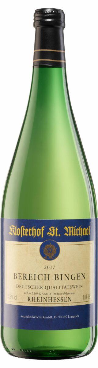 Bereich Bingen 1 liter - Klosterhof St. Michael