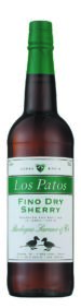 Los Patos Fino Dry Sherry