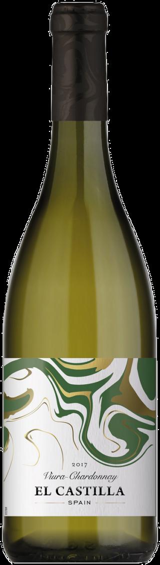 El-Castilla-Viura-Chardonnay