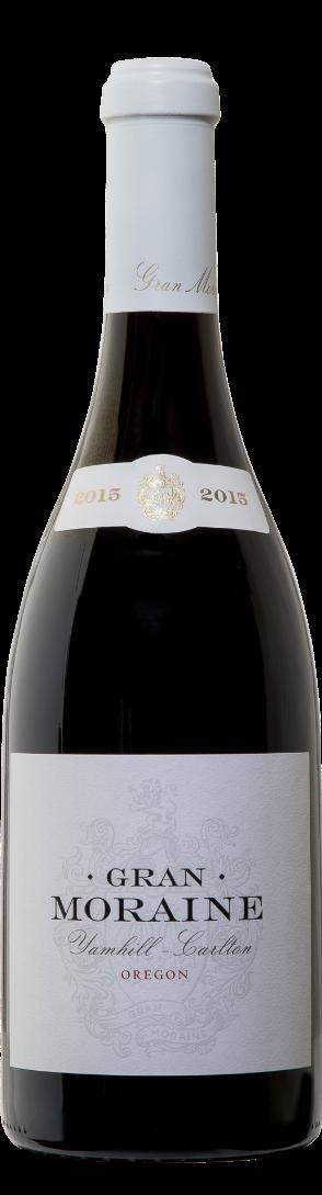 Gran Moraine Yamhill-Carlton Chardonnay