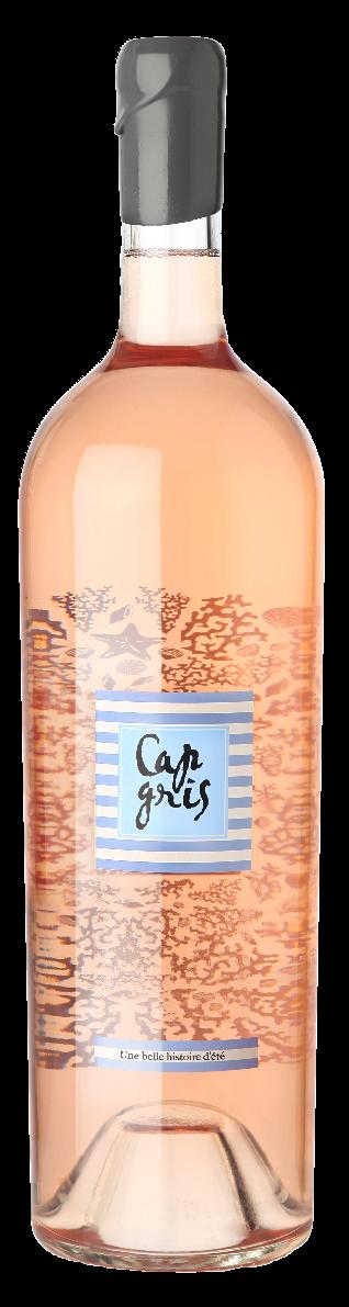 Cap Gris Grenache Rosé Jeroboam 3 liter