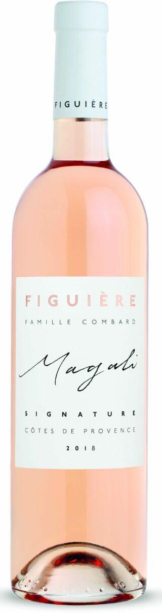 Figuière Magali rosé